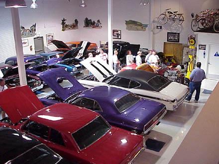 reggie jackson cars | ...