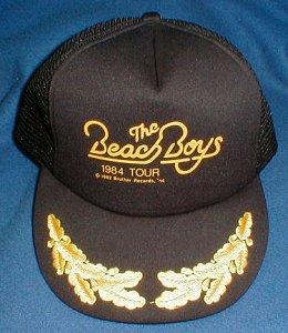 Beach Boys, The - California Dreamin' / Lady Liberty