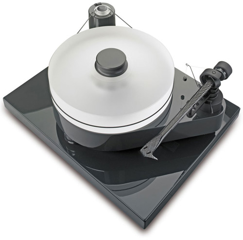 Belt Drive Turntables
