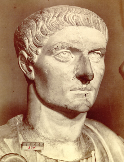 the life and reign of constantine Constantine the great biography constantine the great (27 feb c 272/273 – 22 may 337) constantine was roman emperor (ad 306-337) he was the first roman emperor to convert to christianity.