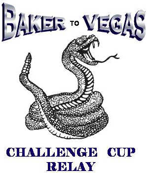 Baker Vegas Logo